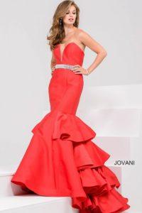 Plesové šaty Jovani 32630