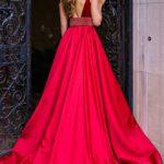 Luxusní šaty Jovani 33337 foto 1