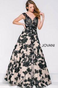 Plesové šaty Jovani 33351