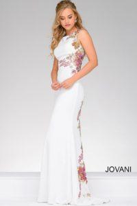 Plesové šaty Jovani 33679