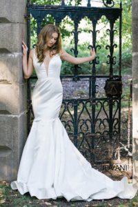 Svatební šaty Jovani 33772
