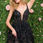 Luxusní šaty Jovani 33778 foto 1