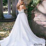 Svatební šaty Jovani 33787 foto 1