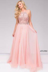 Plesové šaty Jovani 49499