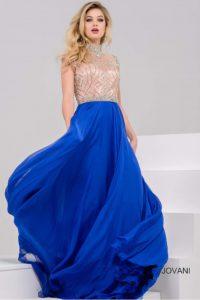 Večerní šaty Jovani 34000