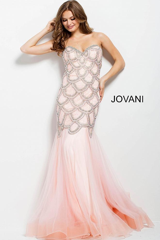 Luxusní šaty Jovani 35205