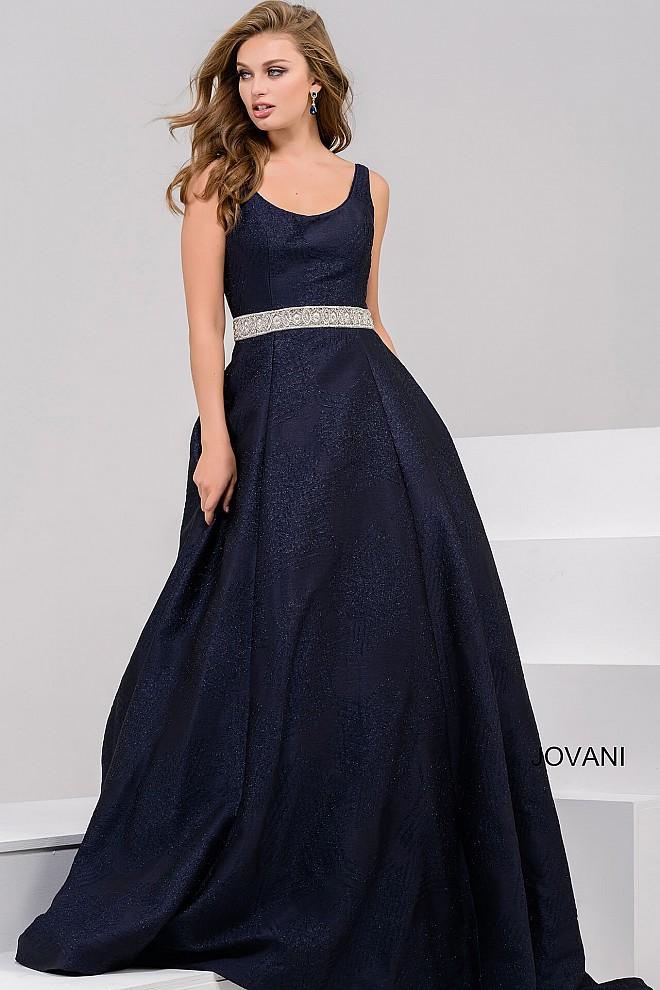 Plesové šaty Jovani 35321