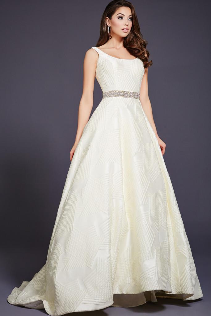 Svatební šaty Jovani 35321