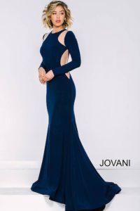 Plesové šaty Jovani 35343