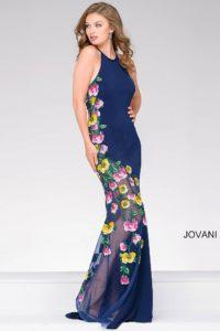 Plesové šaty Jovani 36455