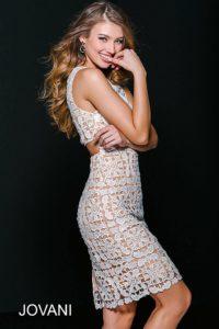 Koktejlové šaty Jovani 36619