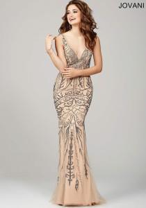 Plesové šaty Jovani 36755
