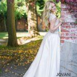 Svatební šaty Jovani 36832 foto 1