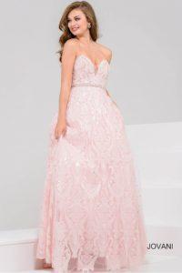 Večerní šaty Jovani 36929