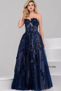 Večerní šaty Jovani 36937