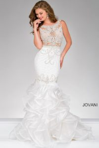 Plesové šaty Jovani 36991