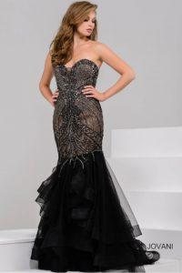 Večerní šaty Jovani 36994