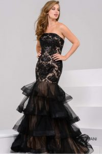 Večerní šaty Jovani 37113