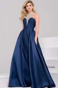 Plesové šaty Jovani 37158