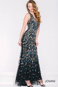 Plesové šaty Jovani 37376
