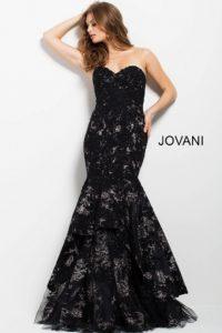 Večerní šaty Jovani 37502