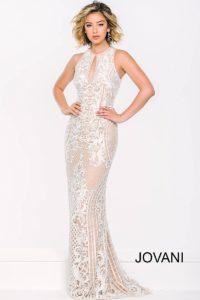 Svatební šaty Jovani 37687