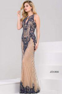 Plesové šaty Jovani 37689