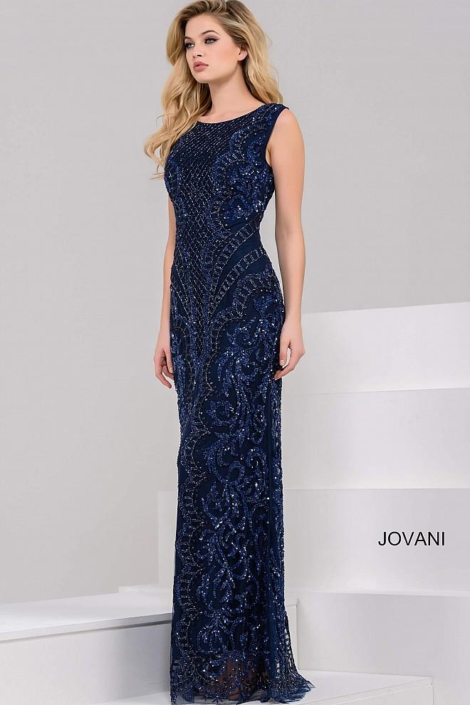 Svatební šaty Jovani 37694