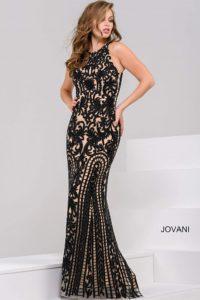 Plesové šaty Jovani 37697