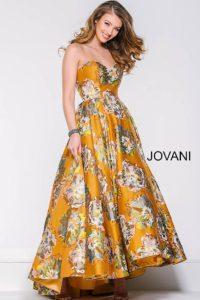 Plesové šaty Jovani 37920
