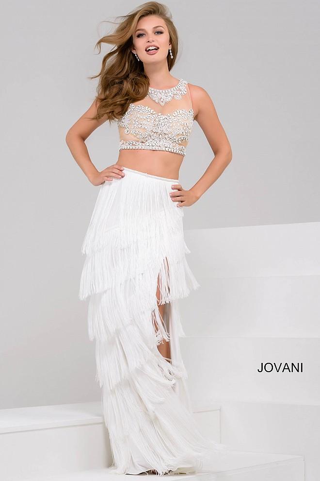 Plesové šaty Jovani 39336
