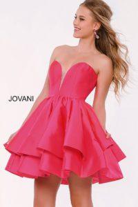 Maturitní šaty Jovani 39475