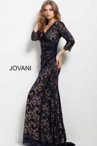 Večerní šaty Jovani 39503