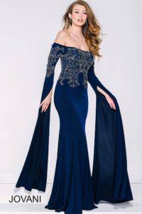 Plesové šaty Jovani 39530