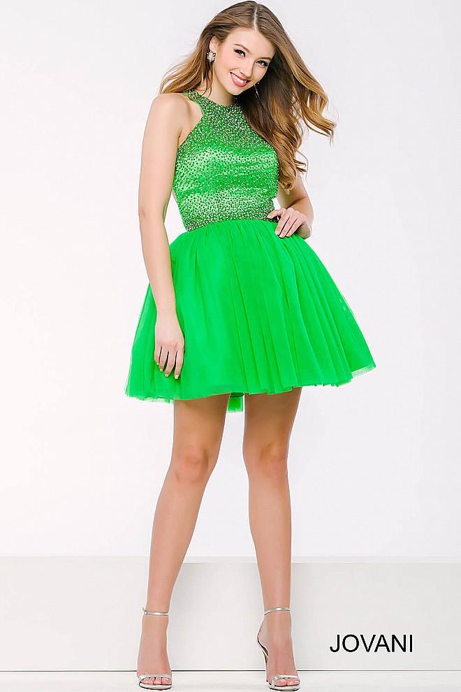 Maturitní šaty Jovani 39547