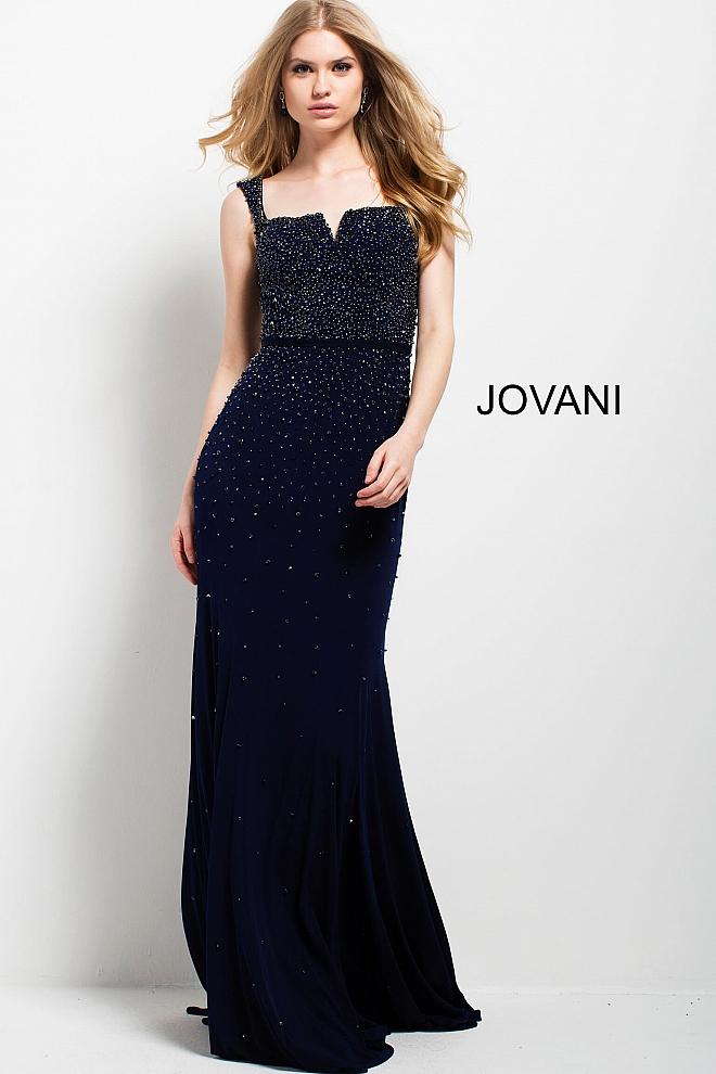 Luxusní šaty Jovani 39640