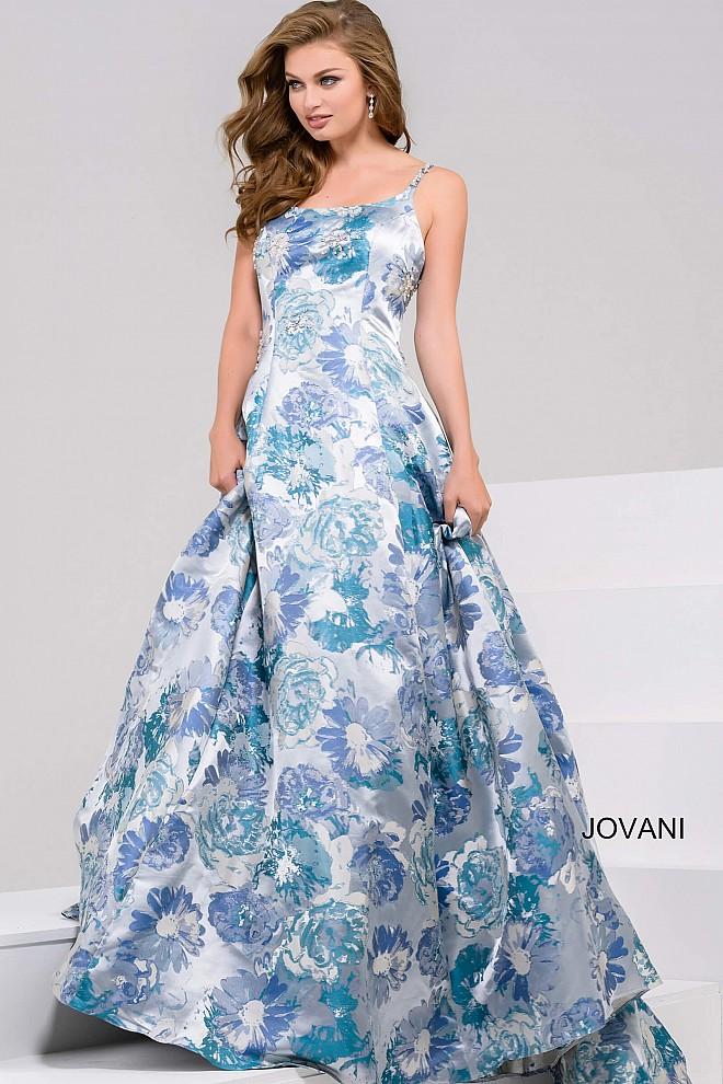 Plesové šaty Jovani 39711