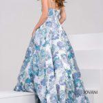 Plesové šaty Jovani 39711 foto 1