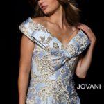 Večerní šaty Jovani 39724 foto 4