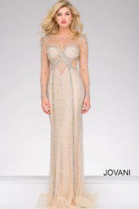 Luxusní šaty Jovani 39844