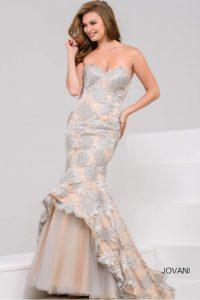 Večerní šaty Jovani 40081