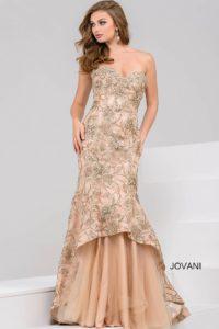 Večerní šaty Jovani 40082