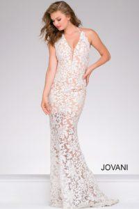Plesové šaty Jovani 40116