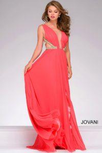 Plesové šaty Jovani 40201