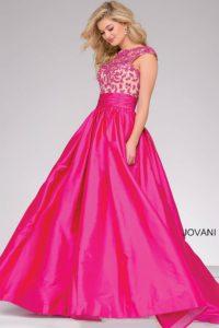 Plesové šaty Jovani 40556