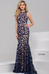 Plesové šaty Jovani 40610