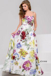 Plesové šaty Jovani 40646