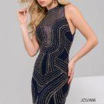 Plesové šaty Jovani 40649 foto 1