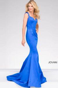 Plesové šaty Jovani 40720