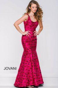 Plesové šaty Jovani 40724